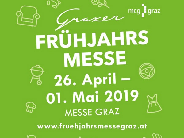 Frühjahrsmesse in Graz
