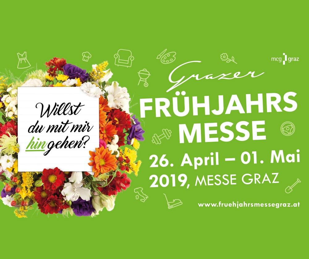 Frühjahrmesse von 26. April bis 1. Mai